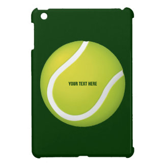 Tennis Ball | Cool Gifts Case For The iPad Mini