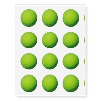 Tennis Ball Fan Fun Design