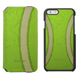 Tennis Ball Incipio Watson™ iPhone 6 Wallet Case