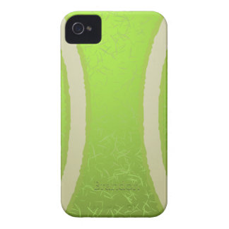 Tennis Ball iPhone 4 Covers