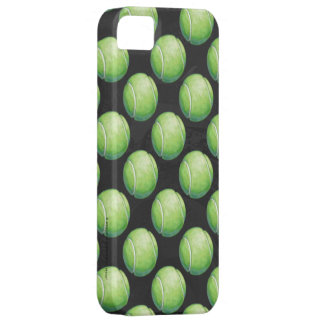 Tennis Ball iPhone 5 Cases