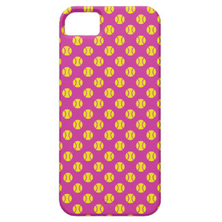 Tennis ball Iphone 5 cover Customizable colors