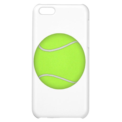 Tennis Ball: Case For iPhone 5C