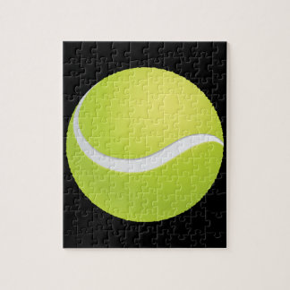 Tennis Ball Puzzle