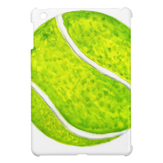 Tennis Ball Sketch4 iPad Mini Case