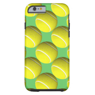 Tennis Balls iPhone 6 case