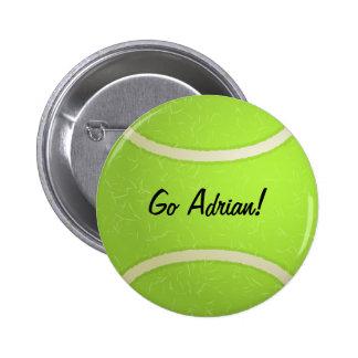 Tennis Button