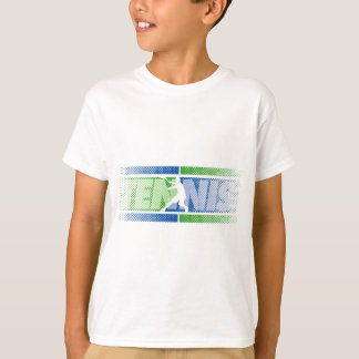 Tennis clothing for men, women and kids shirts