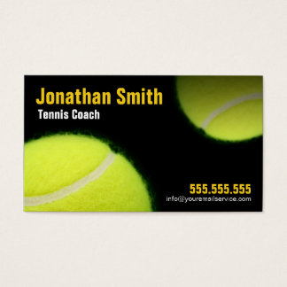 Tennis Coaching For Tennis Instruction