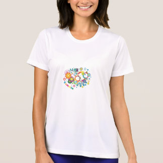 Tennis colors T-Shirt