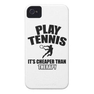 Tennis   design iPhone 4 cases