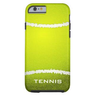 Tennis Design iPhone 6 Case