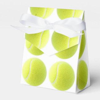 Tennis Favour Box
