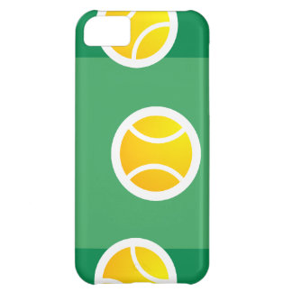Tennis gift cover for iPhone 5C