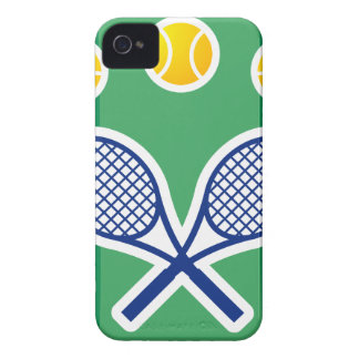 Tennis gift iPhone 4 Case-Mate case