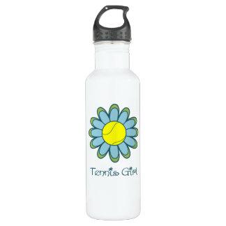 Tennis Girl 710 Ml Water Bottle