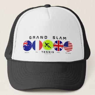 Tennis Grand Slam Hat