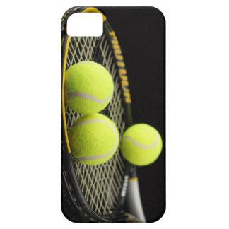 Tennis iPhone 5 Cases