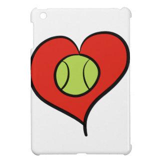 Tennis love iPad mini case