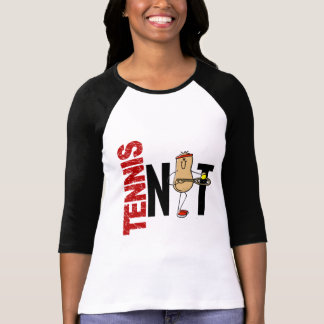 Tennis Nut 1 T-Shirt