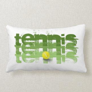 Tennis player, tennis travel lumbar cushion