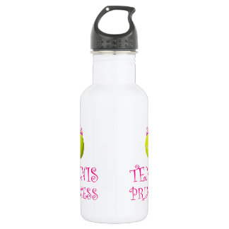 Tennis Princess 532 Ml Water Bottle