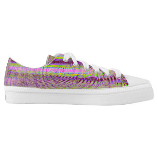 Tennis shoes to make your feet happy. printed shoes