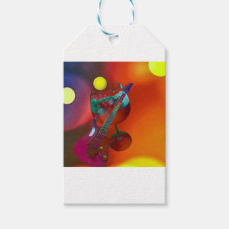 Tennis sport have a party today gift tags