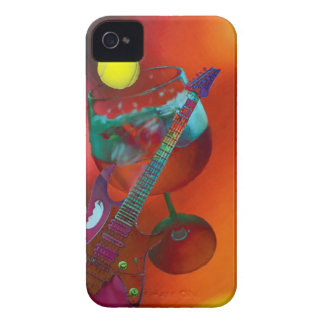 Tennis sport have a party today iPhone 4 cover