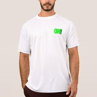Tennis t-shirt - On Eats!