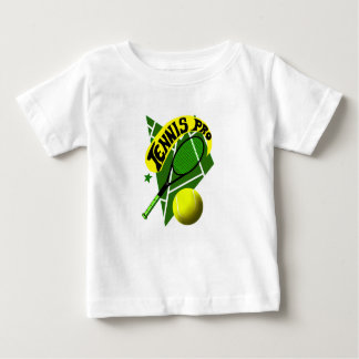 Tennis Tshirt For Baby