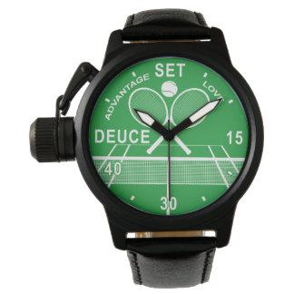 Tennis Watches