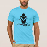 Tenor Drums T-Shirt