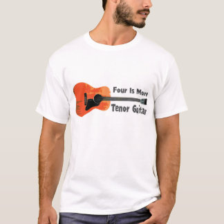 Tenor Guitar T-Shirt