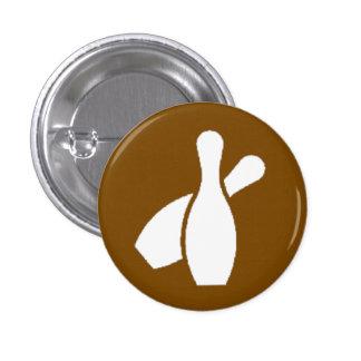 Tenpin Bowling badge