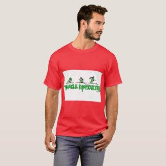 Tentacle Difficulties Dark T-Shirt