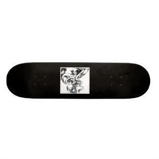 Tentacle Greeting Skateboard Decks
