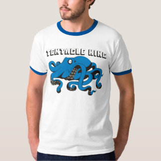Tentacle King T-Shirt