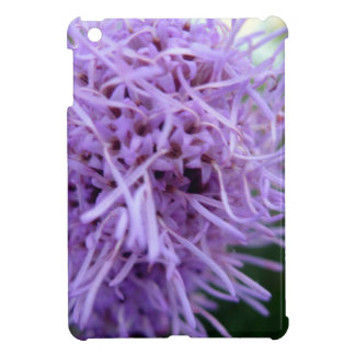 Tentacle Spider Violet Flower Cover For The iPad Mini