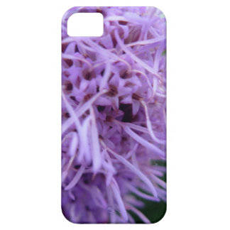 Tentacle Spider Violet Flower iPhone 5 Cover