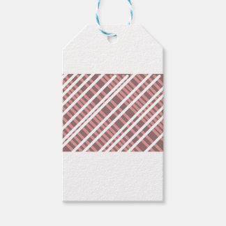 Tentacle Stripes Gift Tags