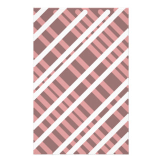 Tentacle Stripes Stationery