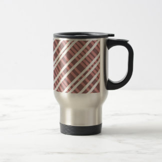 Tentacle Stripes Travel Mug
