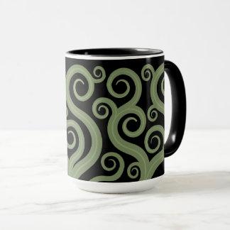 Tentacle Vine Gift - Lovecraft Vines Mug