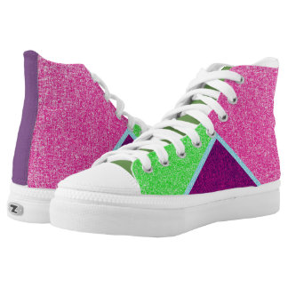 Tented High Tops