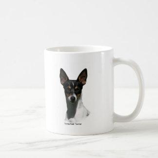 Tenterfield Terrier Basic White Mug