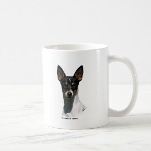 Tenterfield Terrier Mug