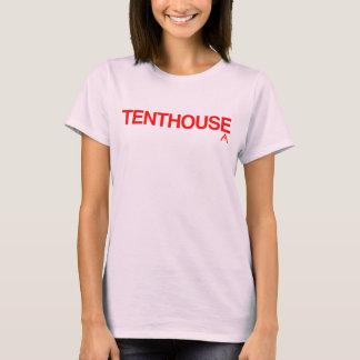 Tenthouse - Ladies T-Shirt