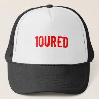 Tenured - Trucker Hat