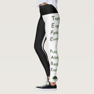 Tepe Park Leggings